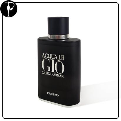 Perfumart - resenha do perfume Giorgio Armani - Acqua di Gio Profumo