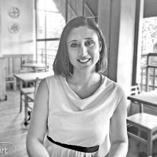 Perfumart - Entrevista Cecile Zarokian testada mais clara