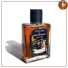 Perfumart - resenha do perfume Segall&Barutti - Épices, Cuir L'encens
