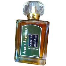 Perfumart - resenha do perfume Segall&Barutti - Jasmin Angélique