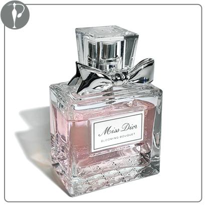 Perfumart - resenha do perfume Dior - Miss Dior Blooming Bouquet