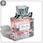 Perfumart - resenha do perfume Dior - Miss Dior EDT