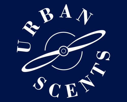 Perfumart - Urban scents Logo