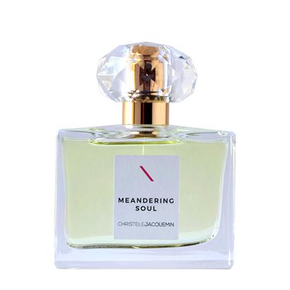 Perfumart - resenha do perfume Christèle Jacquemin - Meandering Soul