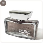Perfumart - resenha do perfume Eudora - Carbon Cromo