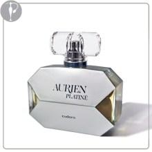 Perfumart - resenha do perfume Eudora - Aurien Platiné