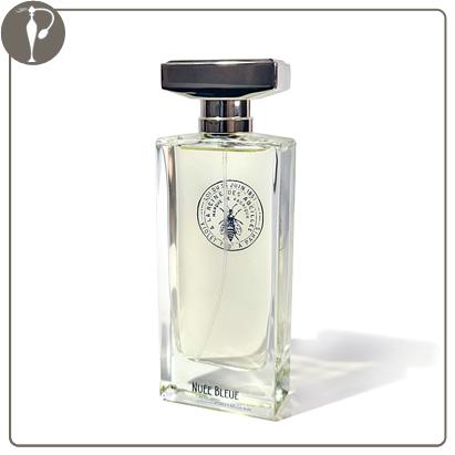 Perfumart - resenha do perfume Violet - Nuée Bleue