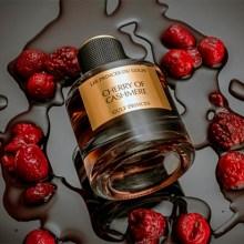 Perfumart - resenha do perfume Les Fleurs Du Golfe - Cherry of Cashmere