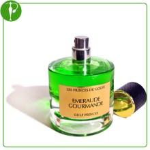 Perfumart - resenha do perfume Les Fleurs Du Golfe - Emeraude Gourmande