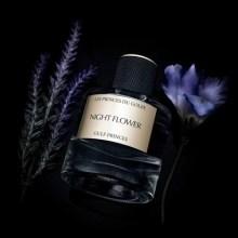 Perfumart - resenha do perfume Les Fleurs Du Golfe - Night Flower