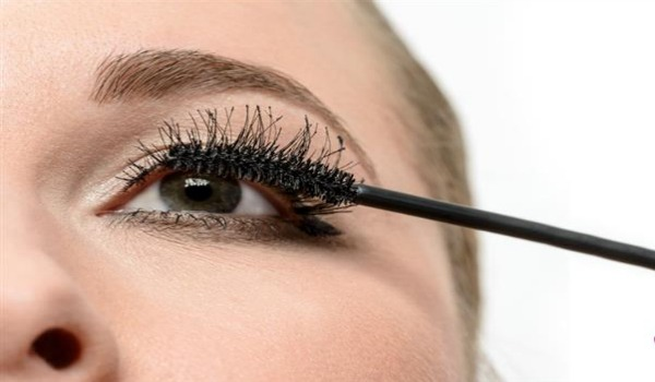 What is mascara