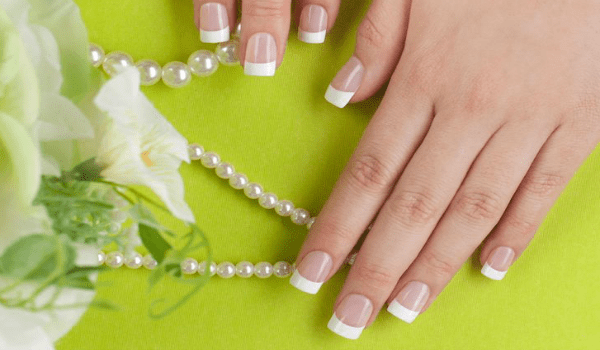Tips you need to know about French Gel Manicure