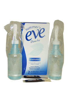 Douche Medicated Cleanser By Summers Eve Perfume