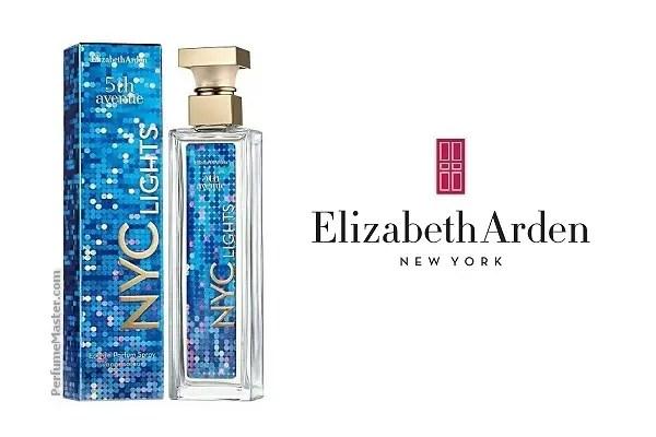Elizabeth Arden Perfume Nyc Premiere