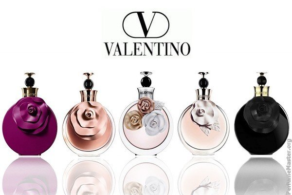 Valentino Eau De Parfum 50ml