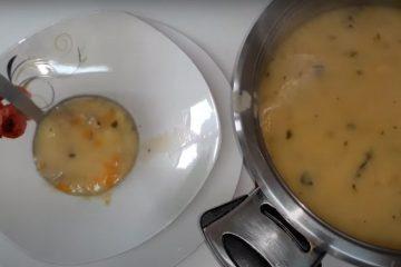 çorba