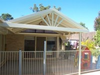 Insulated Pergola Roofing for Patios, Gazebos, Decks & More