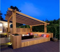 Gazebo Or Pergola | Outdoor Goods