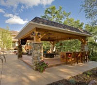 Difference Between Pergola And Gazebo | Pergola Gazebos
