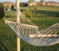 How To Make a Hammock Arbor - DIY Project | Pergola Gazebos