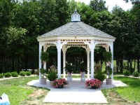 Pergola Gazebos Ideas, Designs And DIY Plans