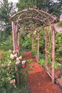 Eye Catching Design Ideas for Patio Arbors | Pergola Gazebos