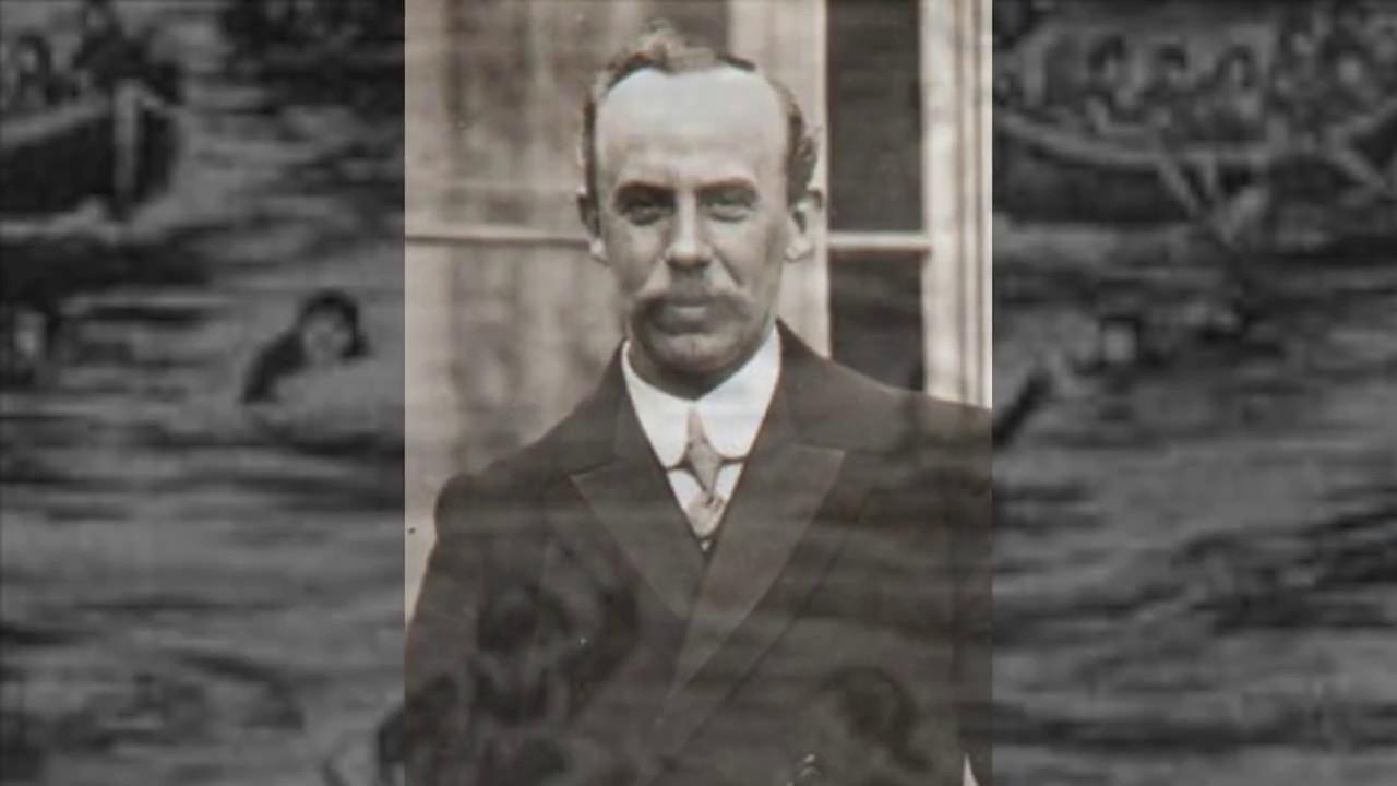 Rev. John Harper