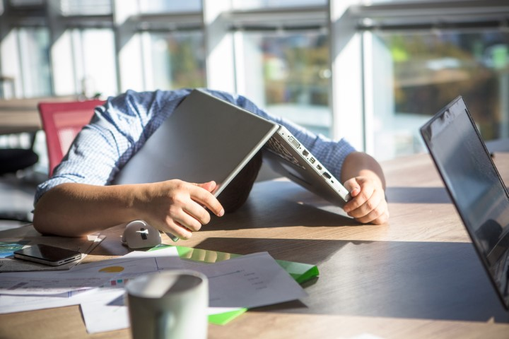 Tips for Diffusing A 'Toxic' Work Environment