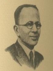 Ο Ιωάννης Συκουτρής, διακεκριμένος Έλληνας φιλόλογος.
