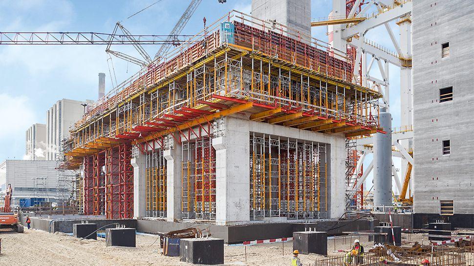 Kozienice Power Plant Poland