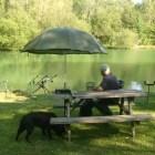 pêche étang du bos