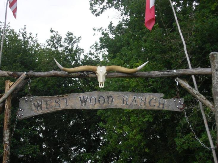 West Wood Ranch