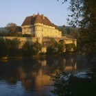 château de losse Périgord