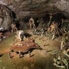 Habitat préhistorique Grottes du roc de Cazelle