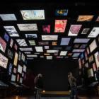 Lascaux Centre International de l'Art Pariétal : galerie