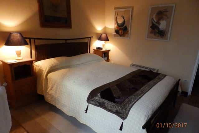 Lou Picotal Chambres d'Hôtes