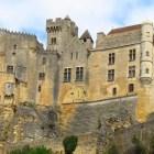 Château de Beynac en Périgord Dordogne
