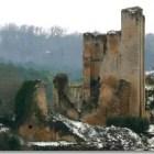 forteresse de Miremont