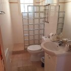 Gîte Les Plantous de Severo salle de bain