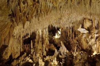 Grotte de Villars