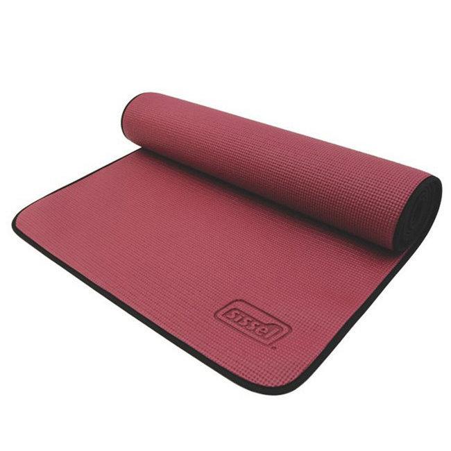 tapis pour yoga et pilates