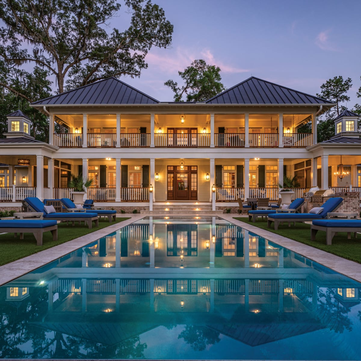 susan rochelle s lowcountry house
