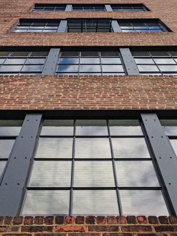 Steel Windows - Period Homes