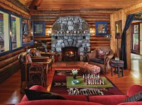 Adirondack Architecture - Period Homes Magazine