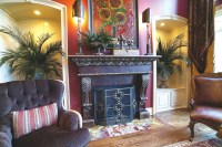 Mantels for the Historic Home - Period Homes
