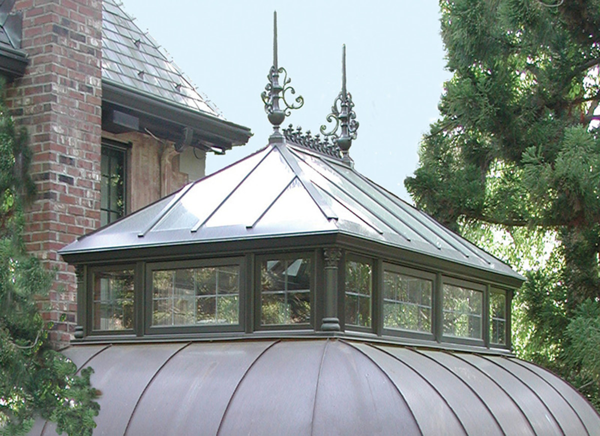 Natural Light Skylights Amp Roof Lanterns Period Homes