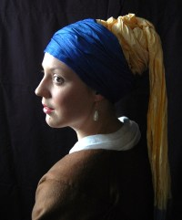 The Girl with the Pearl Earring  Crow's Eye Productions ...