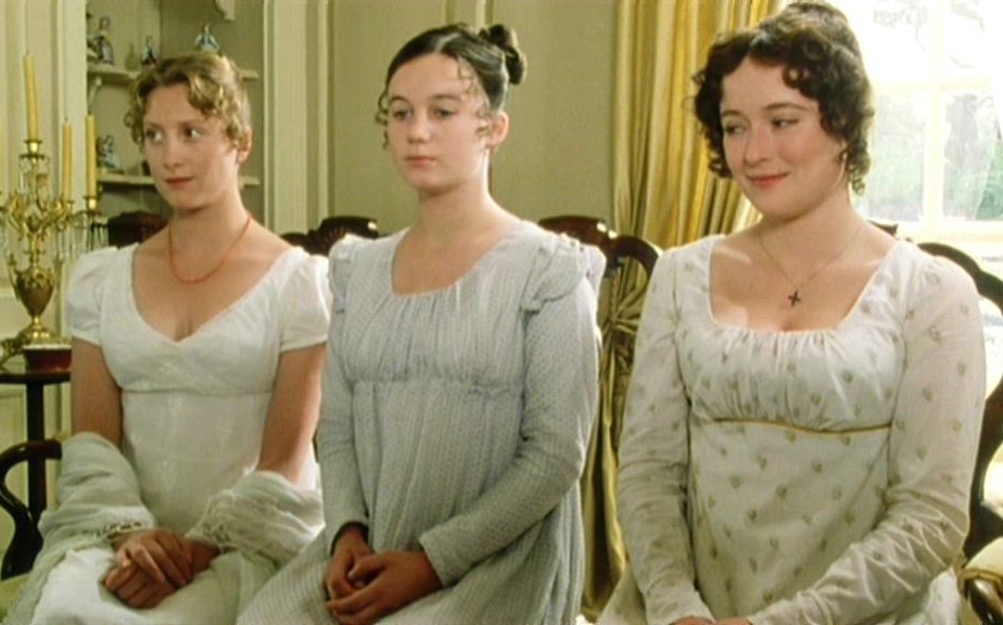 Pride And Prejudice 2005 Is Historically Inaccurate… And I Think ...