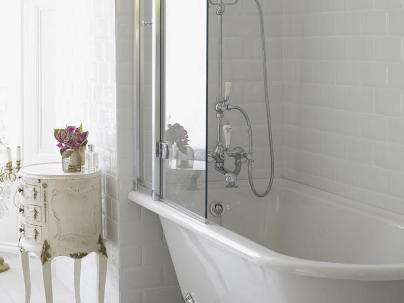 Burlington Bathrooms  Baths