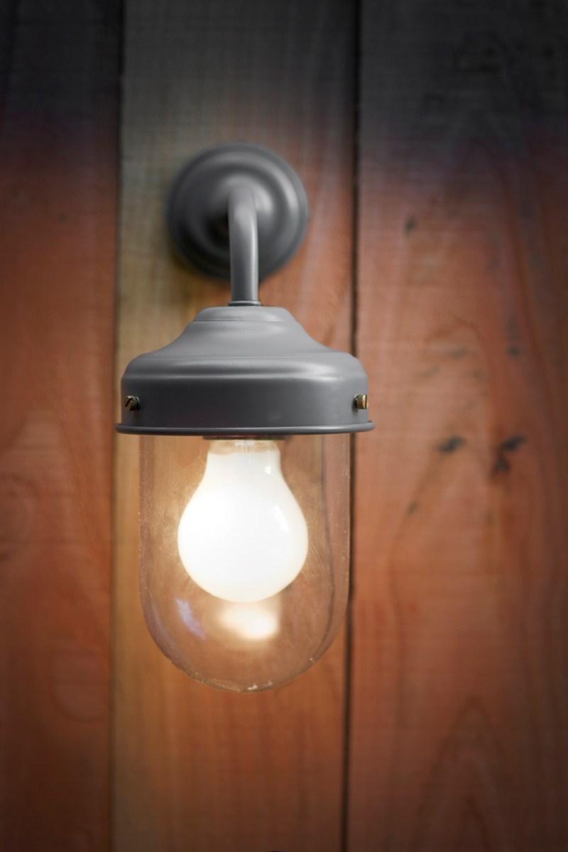 Barn Lamp